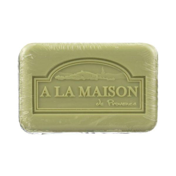 lavender flowers bar soap