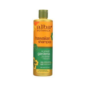 Alba Botanica Gardenia Shampoo