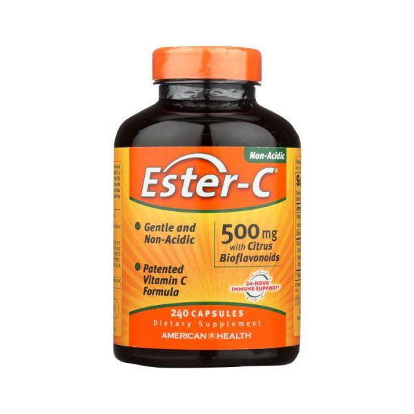 Ester C citrus 500mg