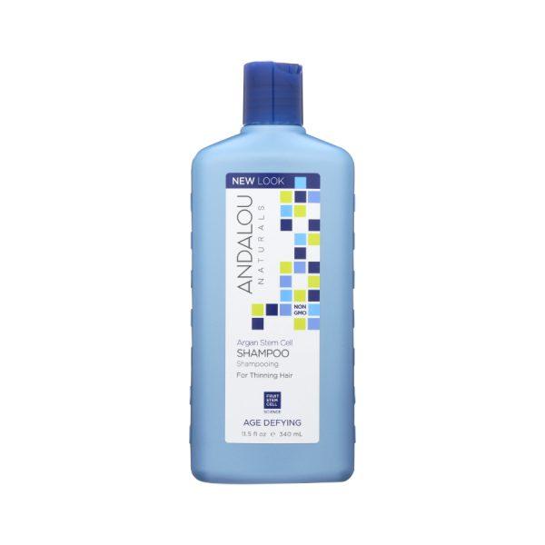 Andalou Naturals Age Defying Shampoo
