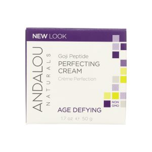 Age defying perfecting cream