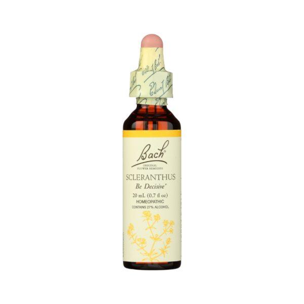 Bach Flower Remedies Scleranthus