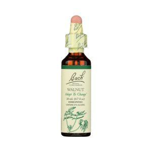 Bach Flower Remedies Walnut