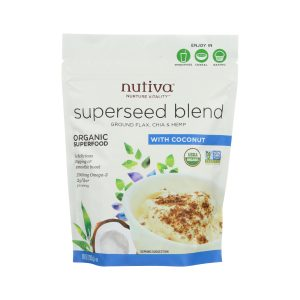 Superseed blend